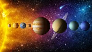 小倉優子を10の惑星から読み解く
